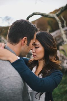 Engagement Photography, country engagement pictures, outdoor engagement pictures