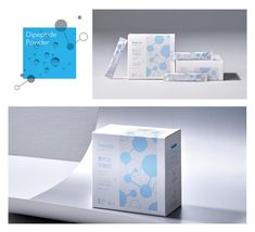 Packaging of the World is a package design inspiration archive showcasing the best, most interesting and creative work worldwide. Drug Packaging, Medical Packaging, Cosmetic Packaging, Packaging Design Inspiration, Design Quotes, Box Design, Graphic, Branding Design, Box Branding