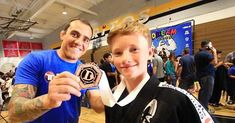 Thoughts? What do you think about BJJ parents who have never trained coaching their kids?  https://www.watchbjj.com/documentaries/parents-that-dont-train-shouldnt-coach-their-kids/