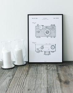 Kameraet - Bomedo.com  Plakat