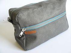 High capacity organizer bag by aseismanos on Etsy