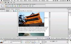 20  #Adobe #Dreamweaver CS6 #Tutorials for Web Designers