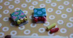 Kodin sisustusta, elämäntapaa, puutarhanhoitoa ja nukkekodin miniatyyrejä - Lifestyle, decoration, gardening and dollshouse miniatures 1:12