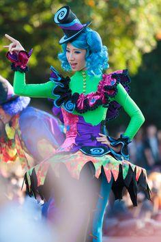 ハッピーハロウィンハーベスト Carnival Festival, Leotards, Monsters, Harajuku, Disney Characters, Fictional Characters, Tokyo, Snow White, Costumes