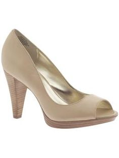 Perfect nude shoes?