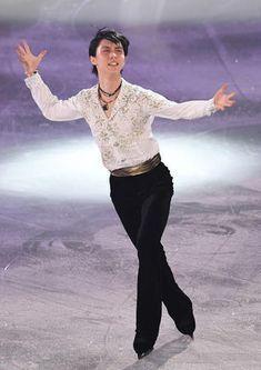 羽生 今秋からの新シーズン、新プログラムに意欲(日刊スポーツ) - Yahoo!ニュース