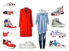 """cool and fresh"" by genesisfouilloux on Polyvore featuring moda, Givenchy, Converse, Vetements, Natasha Zinko, Loeffler Randall, Fendi, Prada y Marc Jacobs"