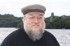 George R. R. Martin  George R.R. Martin sold his first story in 1971 and has been writing professionally since then. He spent ten years in Hollywood as a writer-producer, working on The Twilight Zone, Beauty and the Beast, and various feature films and television pilots that were never made. In the mid '90s he returned to prose, his first love, and began work on his epic fantasy series, A Song of Ice and Fire.