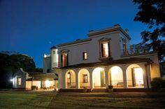 """""""""""Estancia San Ambrosio"""""""" es del 1920, en, Gualeguay, provincia de de Entre Rios, Argentina"""