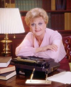 Do you remember watching Murder, She Wrote? Today Angela Lansbury turns 88.