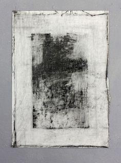 mark making by Dorothy caldwell Fabric Painting, Artist Painting, Painting & Drawing, Abstract Drawings, Art Drawings, Art Blanc, Tinta China, Inspiration Art, Contemporary Abstract Art