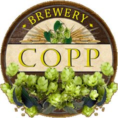 Copp Brewery, Crystal River, Citrus County, Florida - Florida's first and only winery/brew pub!