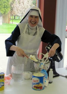 Sisters of Mary Mother of the Church - Daily Schedule