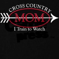 Cross Country Mom Zip Hoodie feel like I should get this 4 my mom