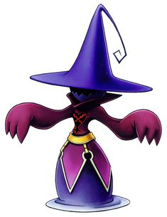 View an image titled 'Wizard Art' in our Kingdom Hearts art gallery featuring official character designs, concept art, and promo pictures. Kingdom Hearts Figures, Kingdom Hearts Worlds, Kingdom Hearts Heartless, Game Character Design, Character Art, Monster Concept Art, Heart Images, King Of Fighters, Monster Design