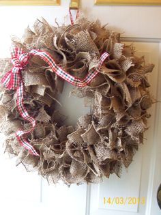 Hey, I found this really awesome Etsy listing at http://www.etsy.com/listing/126512753/wreath-country-primitive-shabby-chic