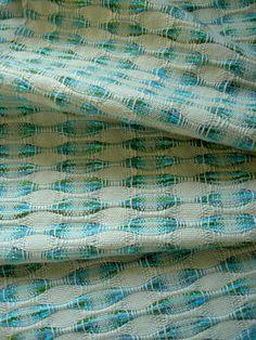 Fun weave