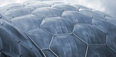 The pneumatic ETFE pillow will be used to encapsulate our BioDomes, adding a number of beneficial characteristics. ETFE, compared to greenho...