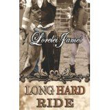 Long Hard Ride (Rough Riders) (Paperback)By Lorelei James