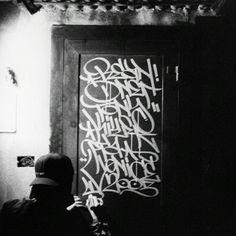 chisel-tip flows #handstyle #graffiti