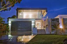Kangaroo Point House by DMJ Design Studio