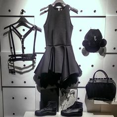 Get this look!! #ootd  is available in-store! #fashionweek #fashion #fashionista #fashionable #fashionblogger #style #streetstyle #stylish #trending #trendy #new  #newarrivals #newin #blogger #blackandwhite #fall #chicagoblogger #chicago #black #followforfollow #follow4follow #like4like #likeforlike  #unique  #instablogger #instafashion  #original #chic  #co