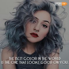 That's right! #JWquotes #Fashion #Colors