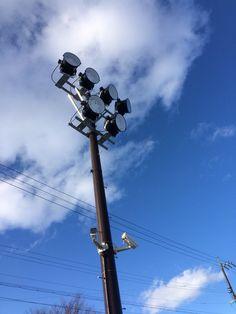 安曇野は雲の流れが早いです!  #vegas1200