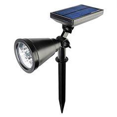 Foco Solar para Exteriores Yokkao® con Sensor de Movi... https://www.amazon.es/dp/B01COXF6WM/ref=cm_sw_r_pi_dp_Ou7qxbFXT4GQK