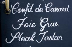 Food Francais.