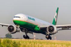 https://flic.kr/p/w6fpeM   Boeing 777-35EER Eva Air B-16707 (CDG)