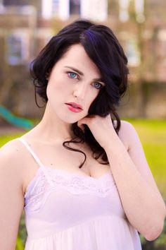 Katie McGrath as Angrobroda