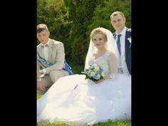 Ольга Вега организатор свадебных проектов Андрей +Алина