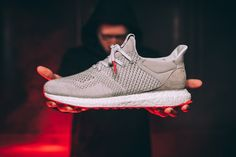 adidas Consortium Tour UltraBOOST UNCAGED Solebox