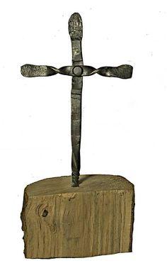 Krížik malý
