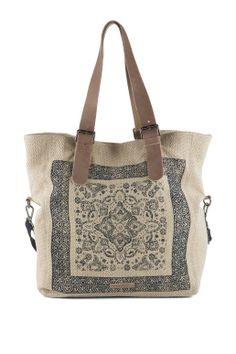 #Esprit cotton tote #bag