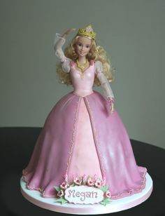 Doll cakes on pinterest doll cakes barbie cake and google images