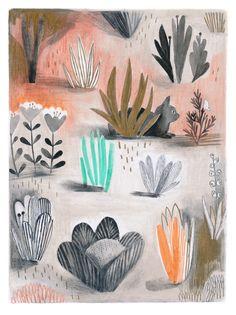 Isabelle Arsenault illustration