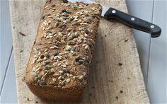 Brown yeast bread by Ballymaloe Cookery School - Telegraph