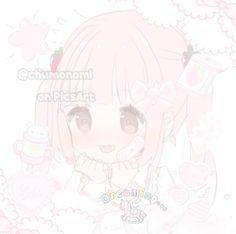 Creepy Guy, Baby L, Kawaii Art, Softies, Little Girls, Pastel, Anime Girls, Artist, Cute
