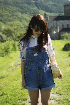 Marzipan - Vintage fashion blog : Pepa Loves