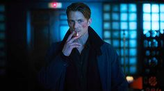 Joel Kinnaman in Altered Carbon is doing things to me... #handsome #hot #sexy #celebrity #hunk