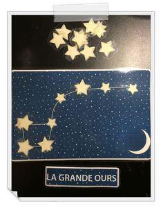 [Maternelle] Jeu des constellations http://www.iticus.fr/?p=766                                                                                                                                                                                 Plus