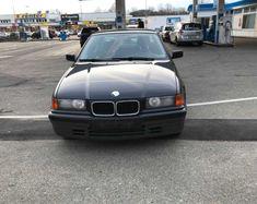 ** BMW E36 Limousine 318i 05/2019**