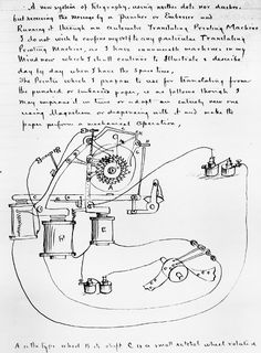 Thomas Edison kept pocket notebooks since he was a teenager.  On the advice of a patent lawyer, he also kept a set of notebooks specifically for officially recording his ideas in case he had to defend their origin in court (!)