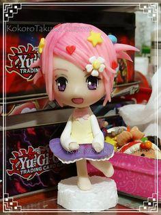Cold Porcelain Anime girl chibi