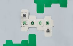 Above & Below — The Dieline - Branding & Packaging