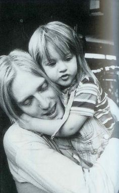 Frances with Eric!! Cutest pic ever!!<3