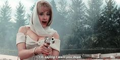 Addams Family Values, Adams Family, Wednesday, Movies, Guns, Women, Fashion, Weapons Guns, Moda