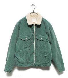 Jacket - 70s - Jackets - Jackets & Outerwear - Women - Modekungen